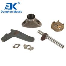 Customized Machining Metal Psrts by Draws