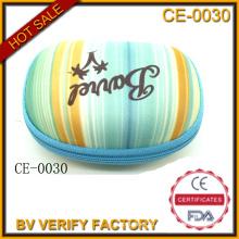 CE-0030 инновационный дизайн солнцезащитные очки случае для складывания очки, сделанные в Китае