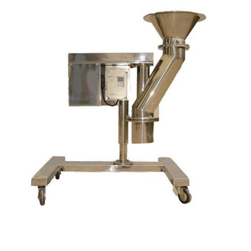 High Speed thermoplastic Granulator used in machine