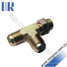 Jic Mâle / Bsp Mâle O-Ring Mâle Adaptateur Adaptateur Tuyau Hydraulique (AJJG -OG)