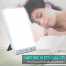 Lampe de luminothérapie portative de produit de vente chaude
