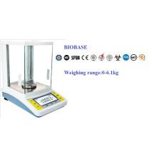 Serie Bp Balance Electrónico de Precisión con 0-6.1kg