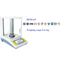 Bp Series Electronic Precision Balance with 0-6.1kg