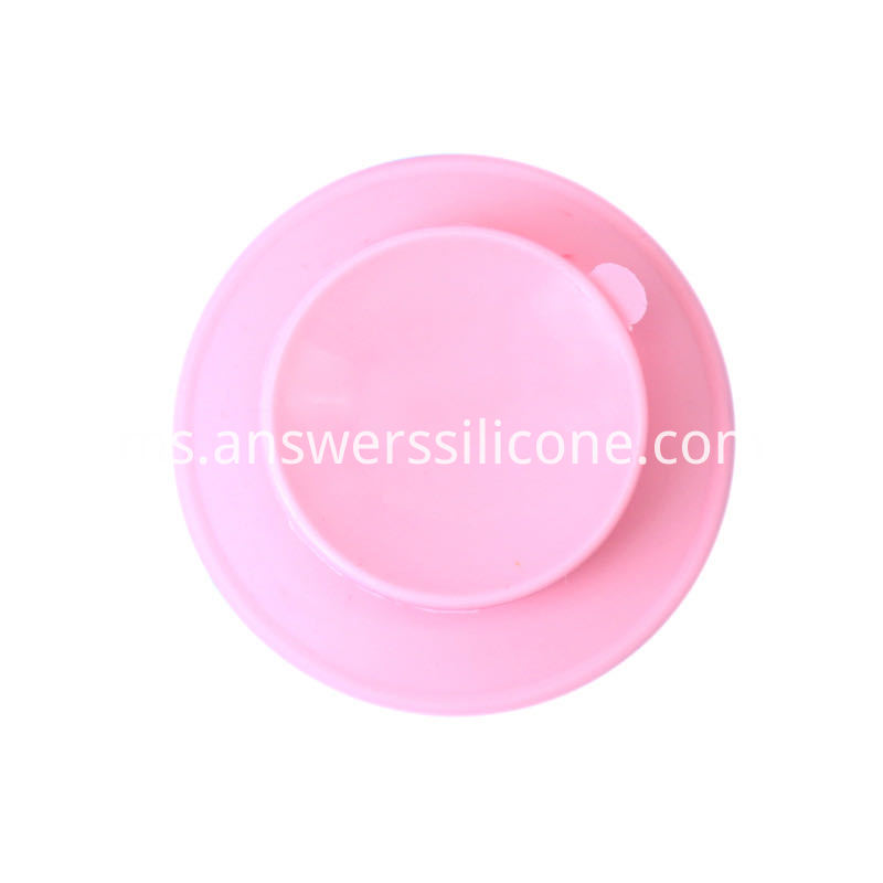 Suction pink