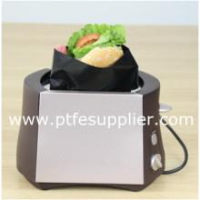 PTFE-Antihaft-Toast-Tasche