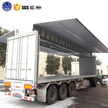 howo pickup cargo truck