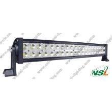 Superheller 10-30V 120W LED-Balken im Gelände 4X4 CREE LED-Lichtleiste im Gelände