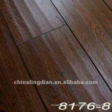 water proof 12mm HDF registered flooring laminate