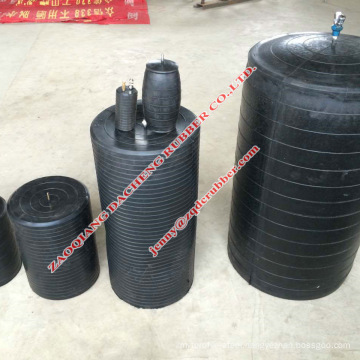 China Rubber Pipe Stoppers for Sewage and Waster Water