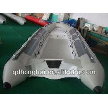 Barcos a remos RIB520A iate de alta qualidade