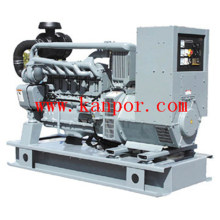 24kw 30kVA Air Cooled Deutz (F4L912) Diesel Power Genset