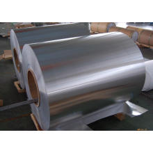 aluminum roll in aluminum sheet for reflector