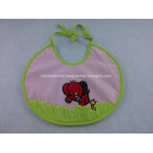 Custom PVC Waterproof Baby Bibs W/ Logo