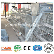 Best Price Galvanized Pullet Cages for Small Chicks