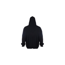Sudadera con capucha resistente a los hombres de alta visibilidad