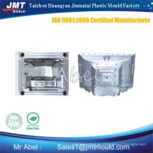 taizhou huangyan plástico tv cubierta molde
