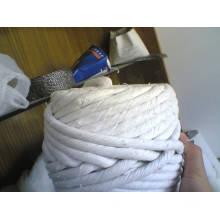 Corde à retardement de fibre de verre