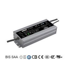 Programmierbarer rechteckiger LED-Treiber mit IR-Steuerung 200W