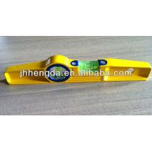 Bridage type aluminum level ruler ,HD-88F6