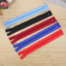 High quality nylon garments run smoothly zipper for garments