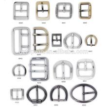 Boucle de ceinture de ceinture de haute qualité clip boucle de poignée Guangzhou