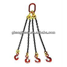T8 High Strength Lifting Chain