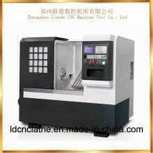 Chinese High Precision CNC Slant Bed Machine Tool for Manufacturer