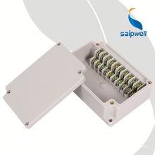 Saip IP67 Кабельная клеммная колодка Блок проводки Распределительная коробка