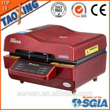 TX-3D manufacturer 3d sublimation vacuum machine in china