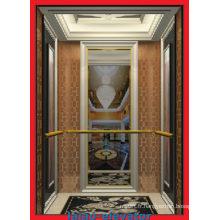 630kgs Accueil ascenseur ascenseur passager vente chaude