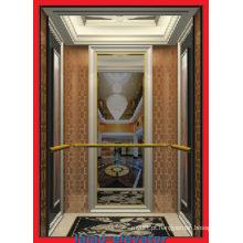 630kg Elevador do passageiro do elevador Home venda quente