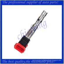 UF483 06C905115A 06C905115B meilleure bobine d'allumage pour audi a4 a6 a8