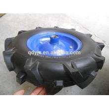 ruedas neumáticas para herramientas de jardín 4.80 / 4.00-8