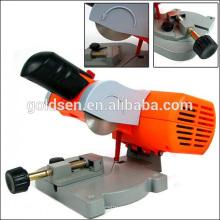 """50mm 2 """"120w Multi-Purpose Cutting Energia Elétrica Artesanato Precision Mini Cut Off Saw Passatempo Elétrico Modelagem Ferramenta"""