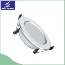 Downlight de paja ultrafina LED de 18W