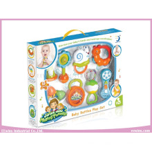 Baby Toys Baby Musical Rattles (8PCS)