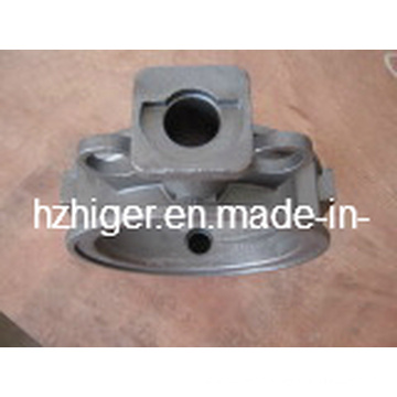Aluminum Casting Auto Parts (HG-528)