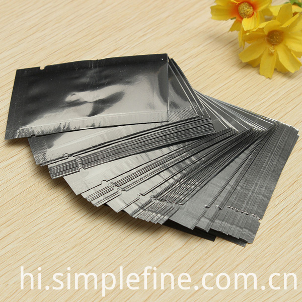 Cost Effective Laminated Pouches
