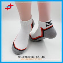 2015 summer ankle cotton colourful sporty causal sock for wholesale
