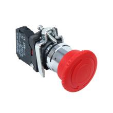 XB4-BS542 Interruptor de pressão de emergência
