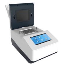 Thermomécanique pour PCR, Machine PCR pour ADN