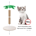 Petit chat griffoir Kitty Coconut Tree