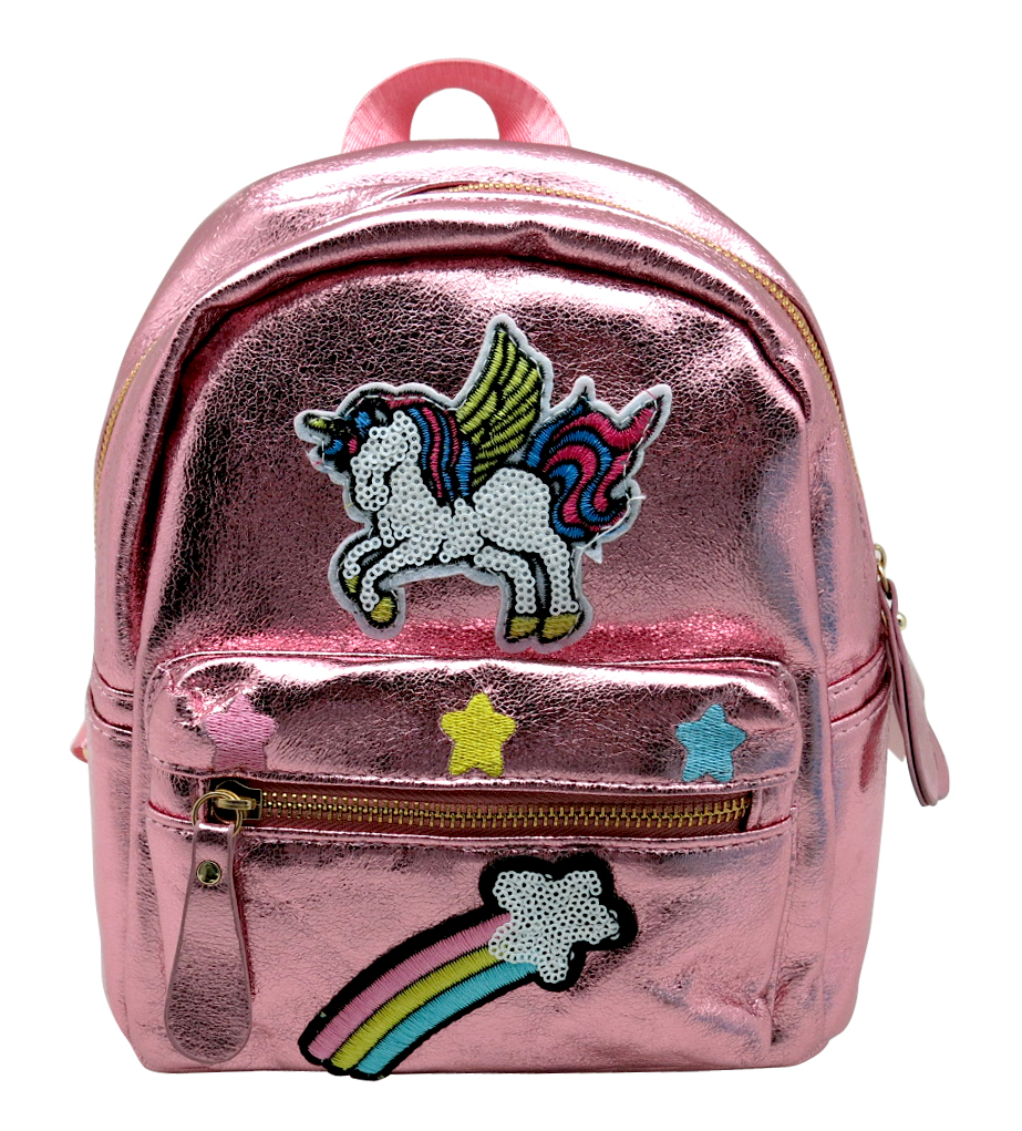 Unicorn Star Laser Backpack 2