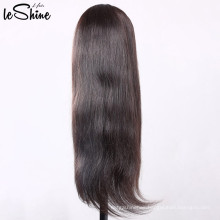 Hot Sale Remy Cuticle Aligned Lace Wig Human Hair Material Factory Supplier