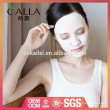 Niedrige Preis-grüne Lehmmaske mit Zertifikat