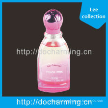 OEM/ODM Glasscial Perfume Crystal Bottle with Low Price