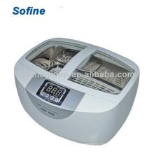 Lowest price,Hot Sale Dental Ultrasonic Cleaner CD-4820 digital ultrasonic cleaner