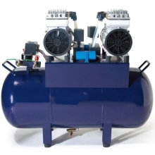 Dental Silent Oilless Air Compressor with CE