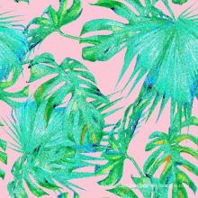 Fashion Swimwear Fabric Digital Printing Asq-042