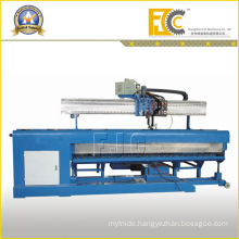Automatic Longitudinal Seam Welding Machinery